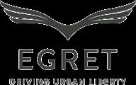 Logo Egret