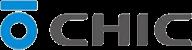 IO CHIC logo