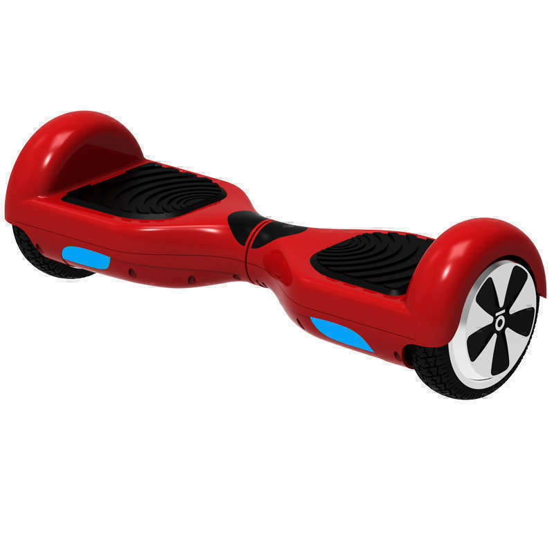 hoverboard IO Chic C1 rouge