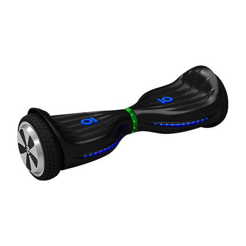 Hoverboard IO Chic S4
