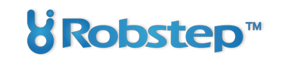 Logo Robstep
