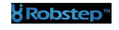 Robstep logo