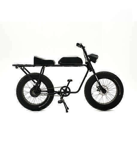 Super 73 - vélo électrique 2
