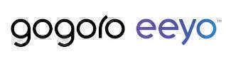 Gogoro eeyo logo